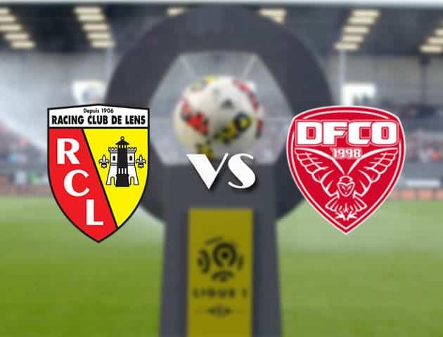 Lens vs Dijon, ngày 21 tháng 2 năm 2021-Nhà vô địch quốc gia Pháp [Ligue 1]