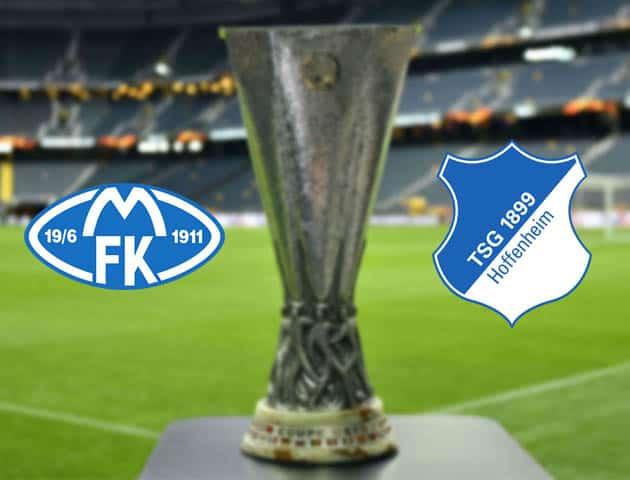Ngày 19 tháng 2 năm 2021, Molde vs Hoffenheim-Cúp C2 châu Âu