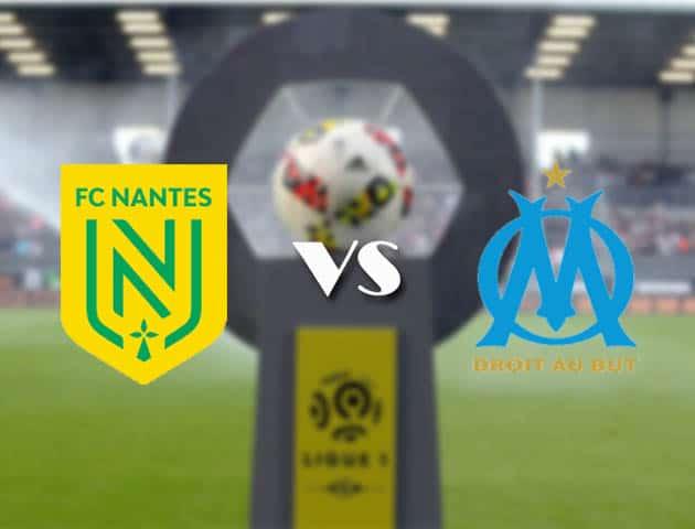 Nantes vs Marseille, ngày 20 tháng 2 năm 2021-Giải VĐQG Pháp [Ligue 1]