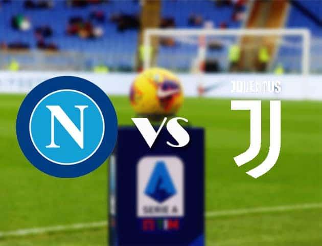 Napoli vs Juventus, ngày 14 tháng 2 năm 2021-Bóng đá quốc gia Ý [Serie A]