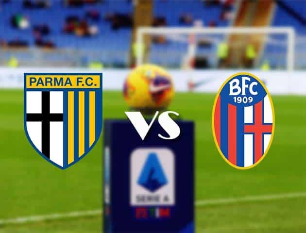 Trận đấu giữa Parma vs Bologna, 021/2/8 / bóng đá quốc gia Ý [Serie A]