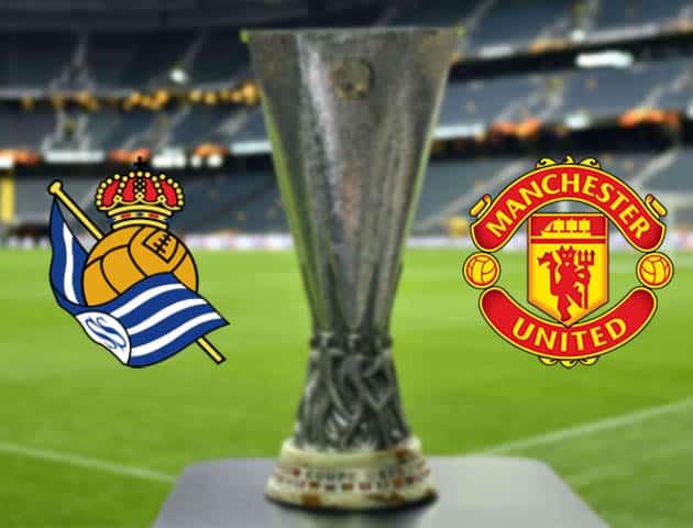 Ngày 19 tháng 2 năm 2021, Real Sociedad vs Manchester United-Cúp C2 châu Âu