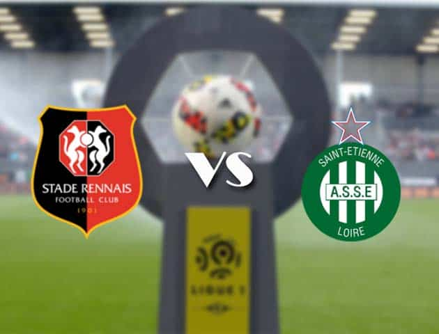Rennes vs Saint-Etienne, ngày 14 tháng 2 năm 2021-Nhà vô địch quốc gia Pháp [Ligue 1]