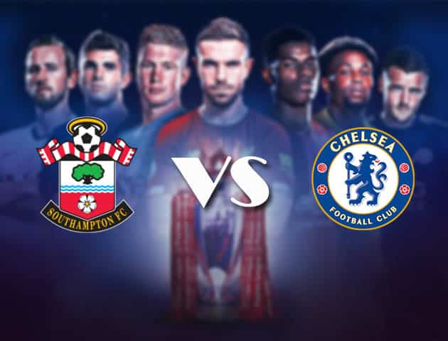 Southampton vs Chelsea, 021/2/2/2-Premier League