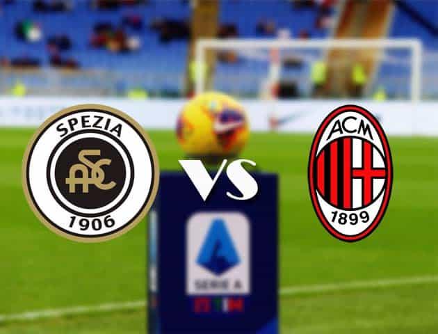 Spesia vs AC Milan, ngày 14 tháng 2 năm 2021-Bóng đá quốc gia Ý [Serie A]
