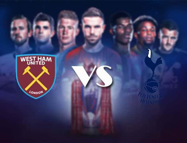 West Ham vs Tottenham, ngày 21 tháng 2 năm 2021-Premier League