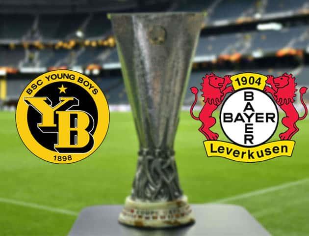 Ngày 19 tháng 2 năm 2021, Young Boys vs Bayer Bayer Leverkusen-Cúp C2 châu Âu