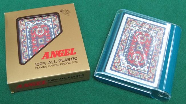 Angels là một trong những loại thẻ được sử dụng phổ biến nhất hiện nay