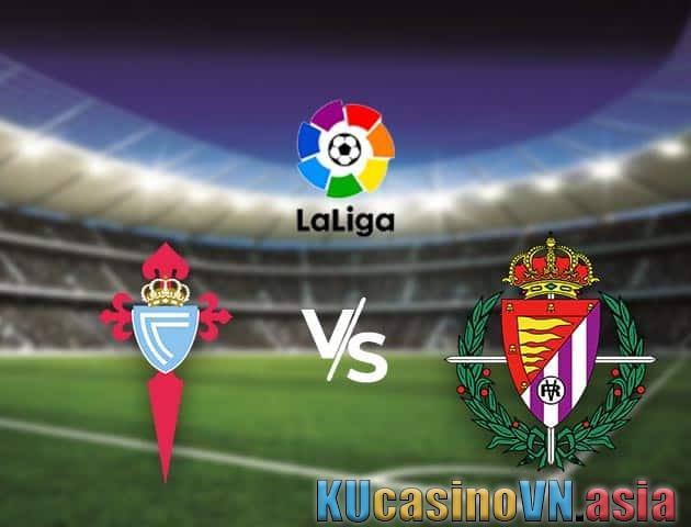 Celta Vigo vs Real Valladolid, 28/02/2021 - VĐQG Tây Ban Nha