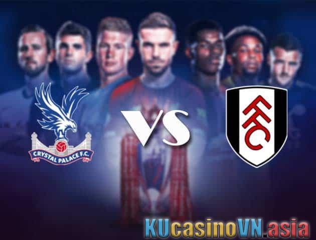 Crystal Palace vs Fulham, ngày 28 tháng 2 năm 2021 - Ngoại hạng Anh