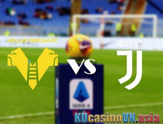 Hellas Verona vs Juventus, ngày 28 tháng 2 năm 2021 - Bóng đá quốc gia Ý [Serie A]