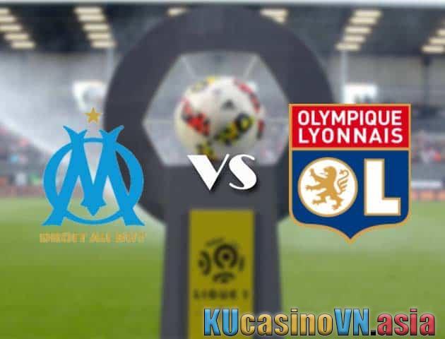 Đặt cược trận Marseille vs Lyon, ngày 1 tháng 3 năm 2021 - Giải vô địch quốc gia Pháp [Ligue 1]