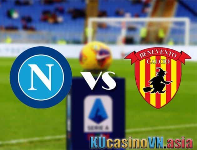 Napoli vs Benevento, ngày 1 tháng 3 năm 2021 - Bóng đá quốc gia Ý [Serie A]