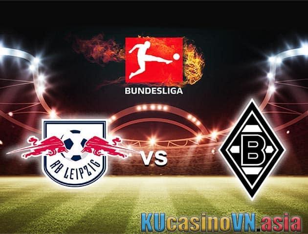Kèo RB Leipzig vs B. Monchengladbach, ngày 28/02/2021 - VĐQG Đức [Bundesliga]