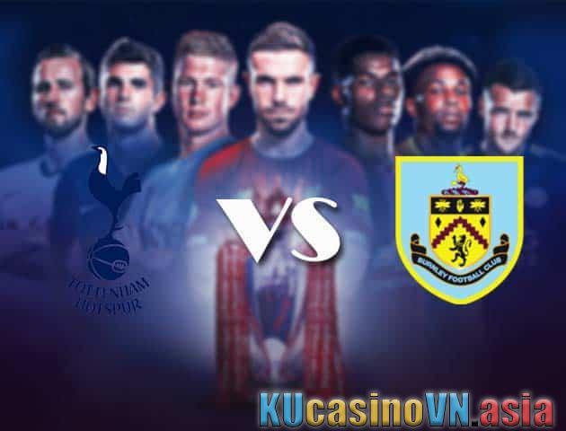 Tottenham vs Burnley, ngày 28 tháng 2 năm 2021 - Ngoại hạng Anh
