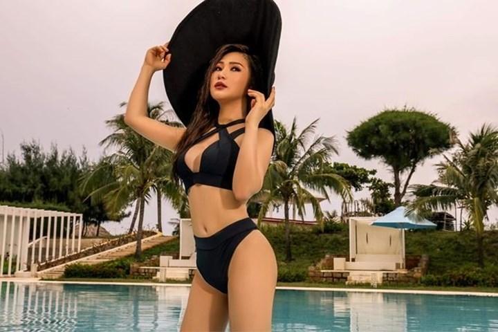 Hương Tràm Bikini đẹp