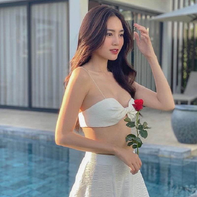 ảnh Ninh Dương Lan Ngọc Mặc đồ Tắm