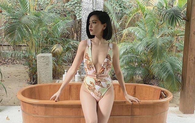 bich phuong bikini sexy