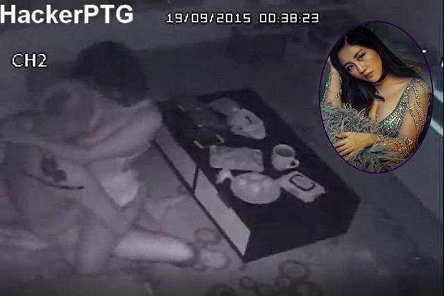 clip sex van mai huong - Sau clip lộ cảnh khỏa thân Văn Mai Hương tiếp tục đối mặt với clip sex cùng bạn trai từ nhiều năm trước
