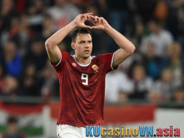 Phân tích trận đấu Andorra vs Hungary