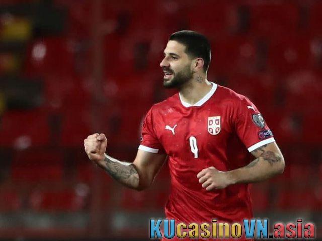 Phân tích trận Azerbaijan vs Serbia
