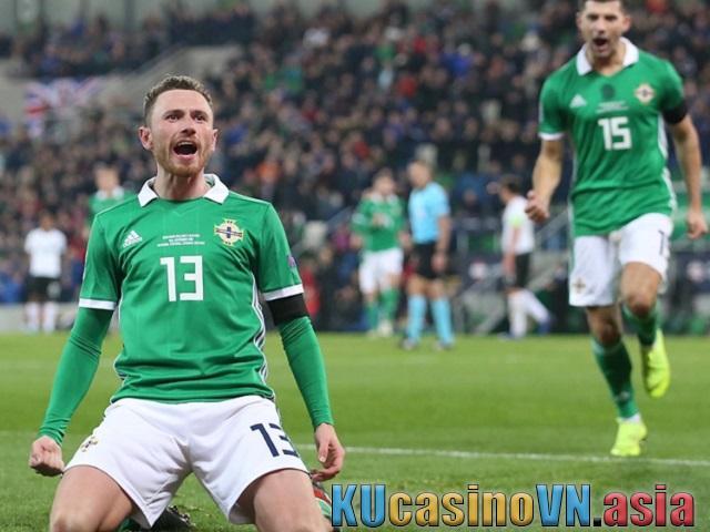 Phân tích trận đấu Bắc Ireland vs Bulgaria