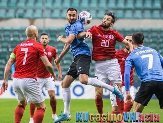 Phân tích trận Belarus vs Estonia