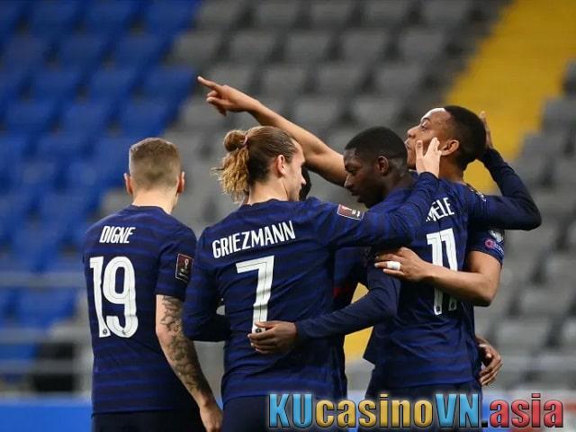 Phân tích trận Bosnia vs Pháp