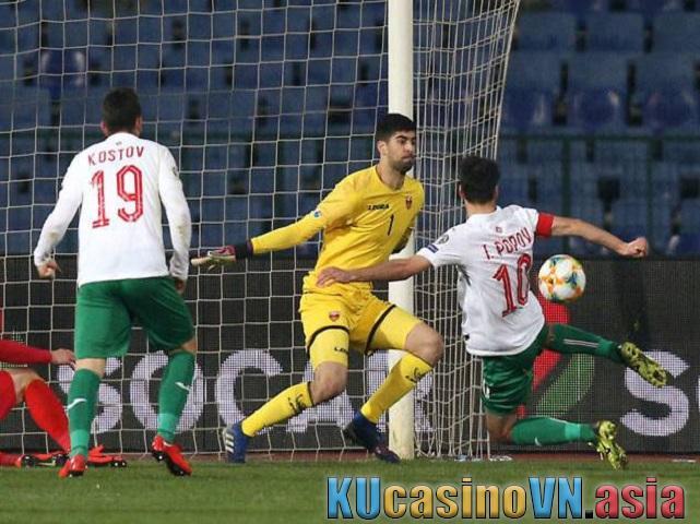 Phân tích kèo Bulgaria vs Thụy Sĩ