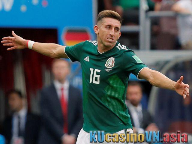 Phân tích trận đấu Costa Rica vs Mexico