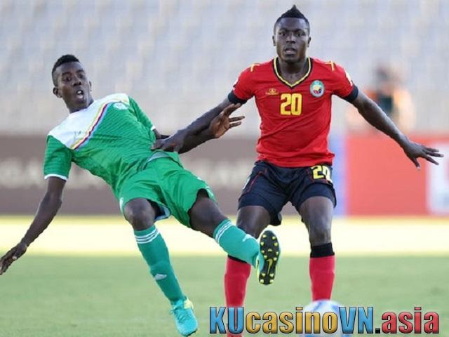 Phân tích trận đấu Equatorial Guinea vs Tanzania