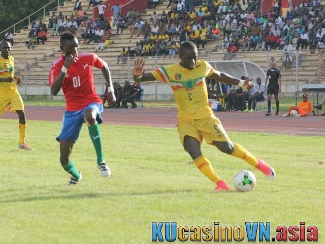 Phân tích trận đấu Guinea vs Mali
