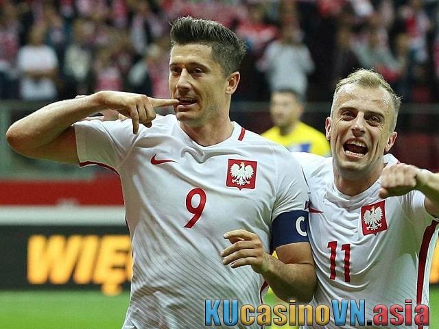 Phân tích trận Hungary vs Ba Lan
