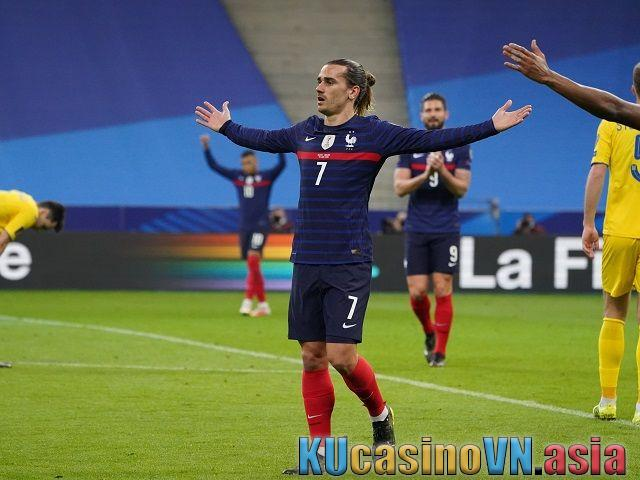 Phân tích trận đấu Kazakhstan vs Pháp