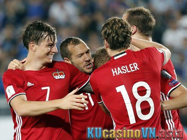 Phân tích trận đấu North Macedonia vs Liechtenstein