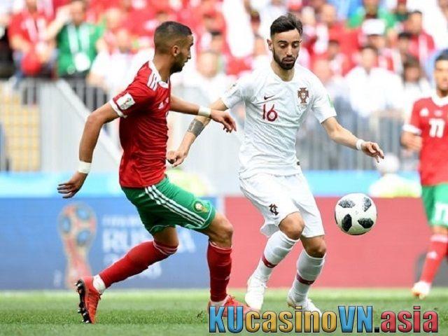 Phân tích trận đấu Mauritania vs Morocco