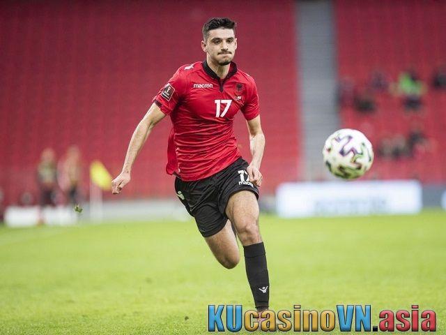 Phân tích trận đấu San Marino vs Albania