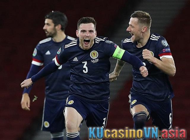 Phân tích kèo Scotland vs Áo