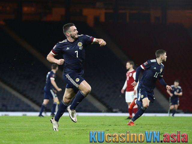 Phân tích trận đấu Scotland vs Faroe