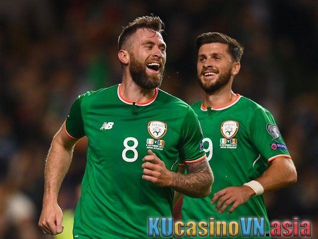 Phân tích trận đấu Serbia vs CH Ireland
