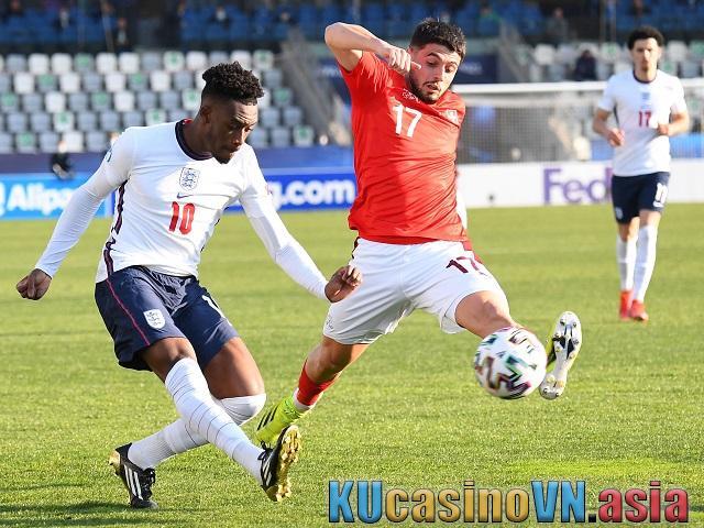 Phân tích trận đấu U21 Bồ Đào Nha vs U21 Anh