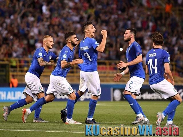 Phân tích trận đấu U21 CH Séc vs U21 Italia