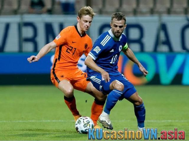 Phân tích U21 Hà Lan vs U21 Hungary