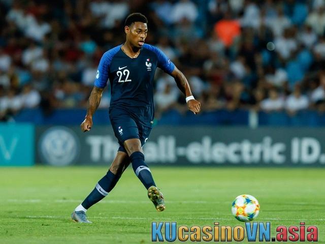Phân tích trận đấu Pháp vs U21 Đan Mạch