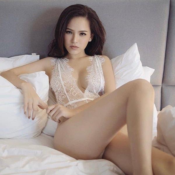 Anh Hot Girl Phi Huyen Trang