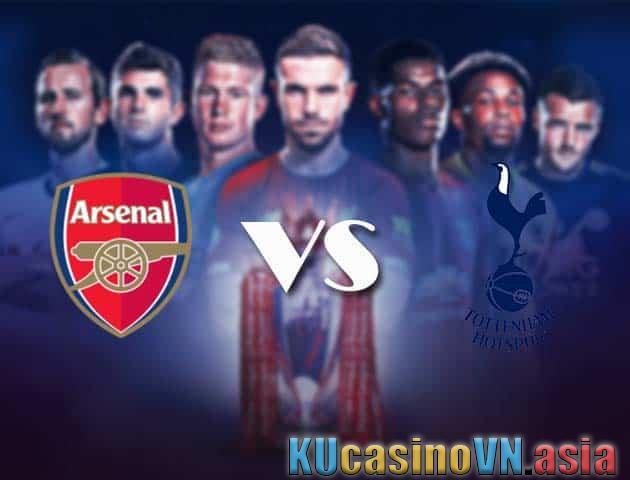 Kèo Arsenal vs Tottenham, ngày 14/03/2021 - Ngoại hạng Anh