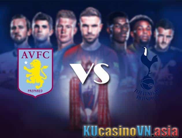 Aston Villa vs Tottenham, ngày 22 tháng 3 năm 2021 - Ngoại hạng Anh