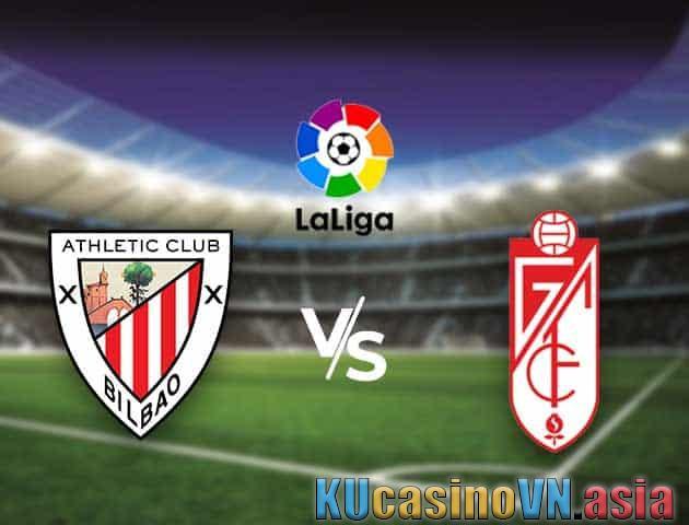 Athletic Bilbao vs Granada, 8/3/2021 - Giải vô địch quốc gia Tây Ban Nha