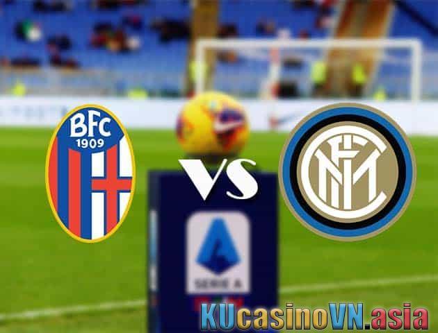 Trực tiếp soi kèo Bologna vs Inter Milan, 4/4/2021 - Giải VĐQG Ý [Serie A]