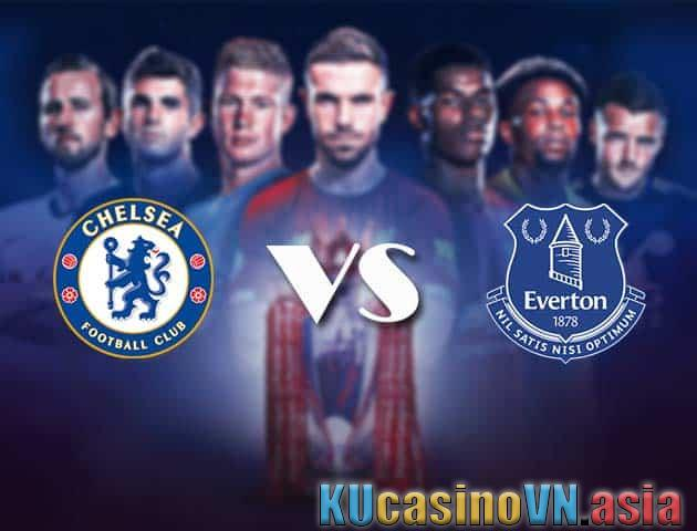 Kèo tỷ số Chelsea vs Everton, ngày 09/03/2021 - Ngoại hạng Anh